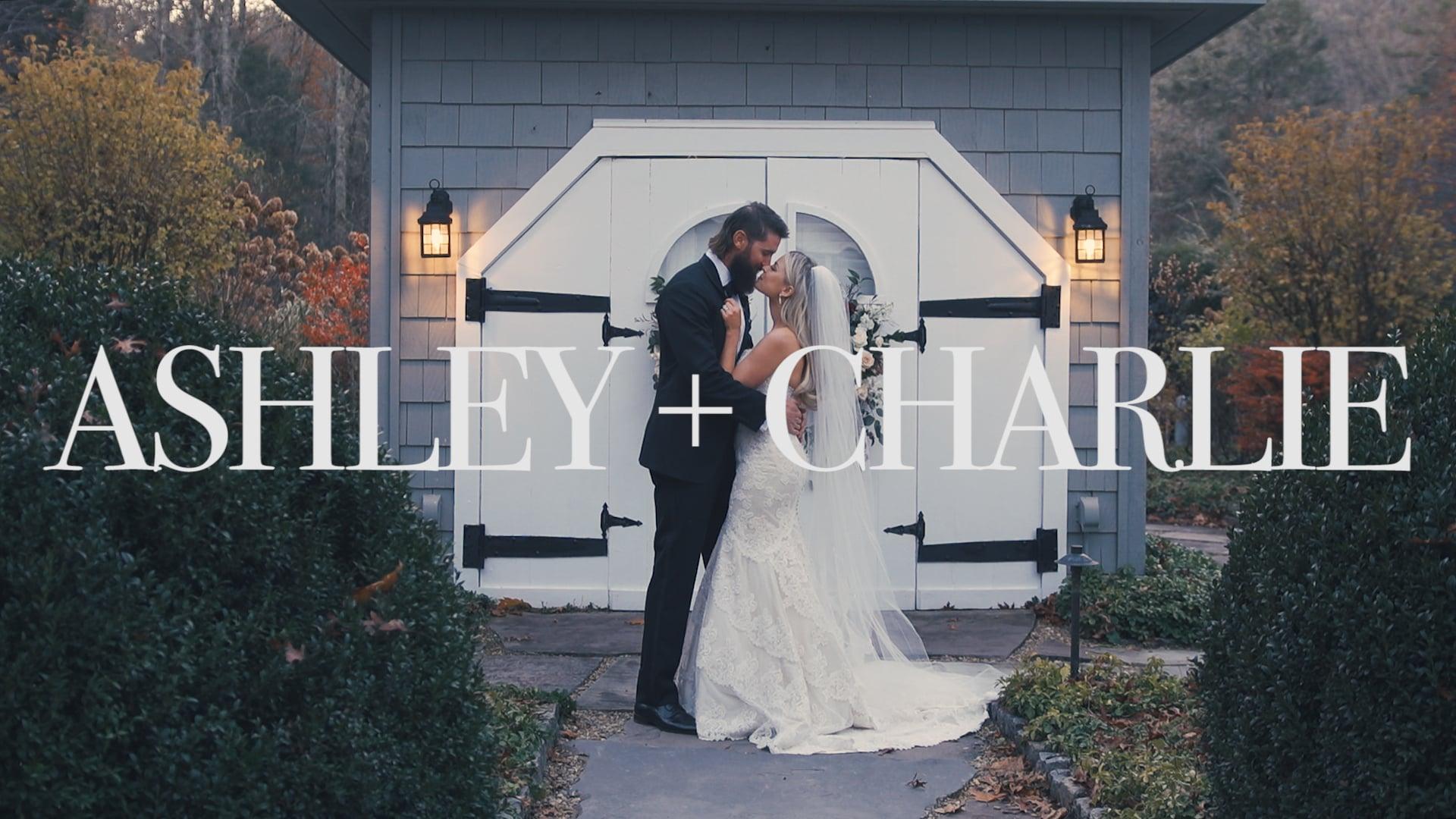 Ashley x Charlie // HIGHLIGHT VIDEO