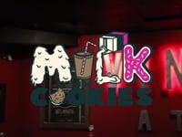 Milk + Cookies Presents: Amber Mark
