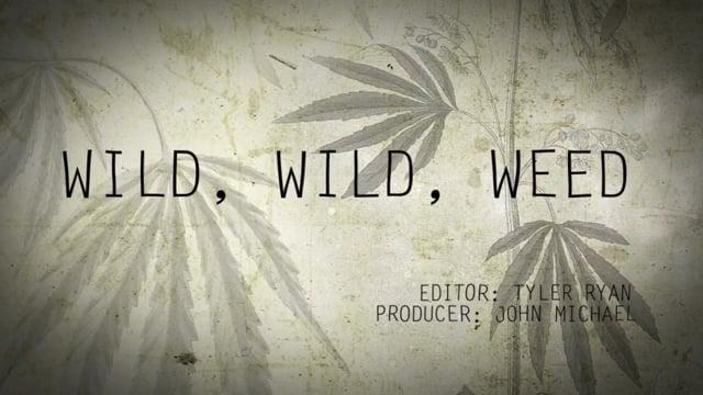 Wild Wild Weed