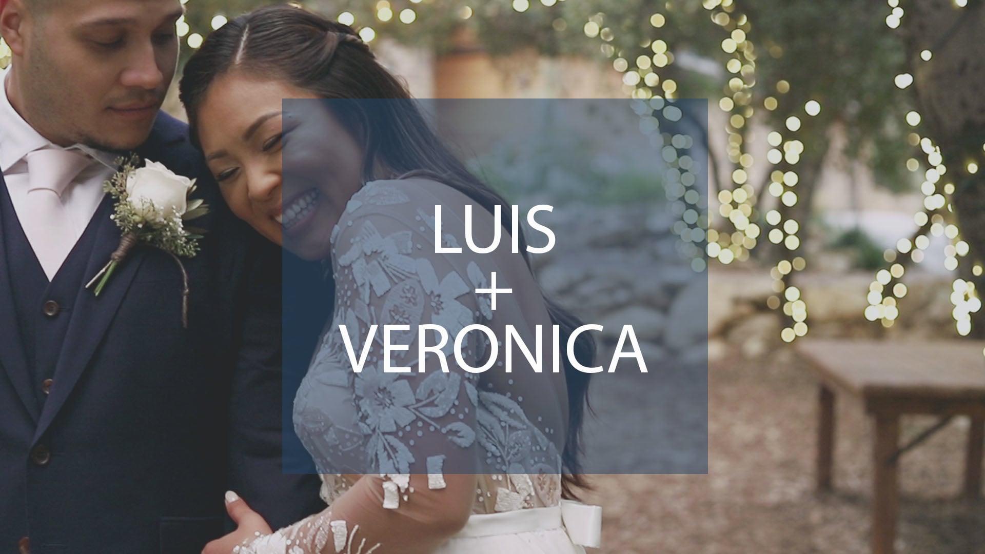 Luis + Veronica