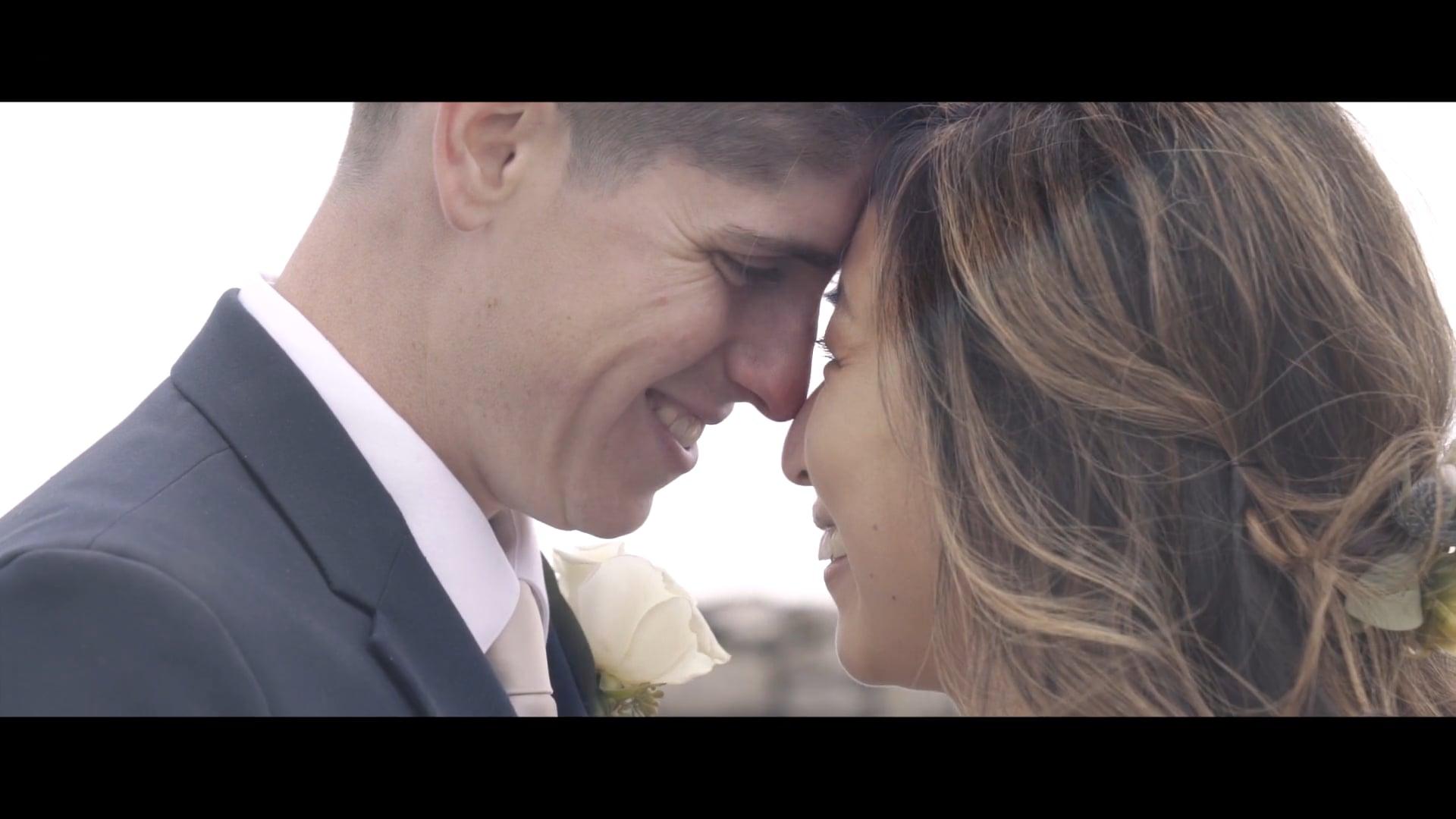 Katie & Drew Wedding Highlight