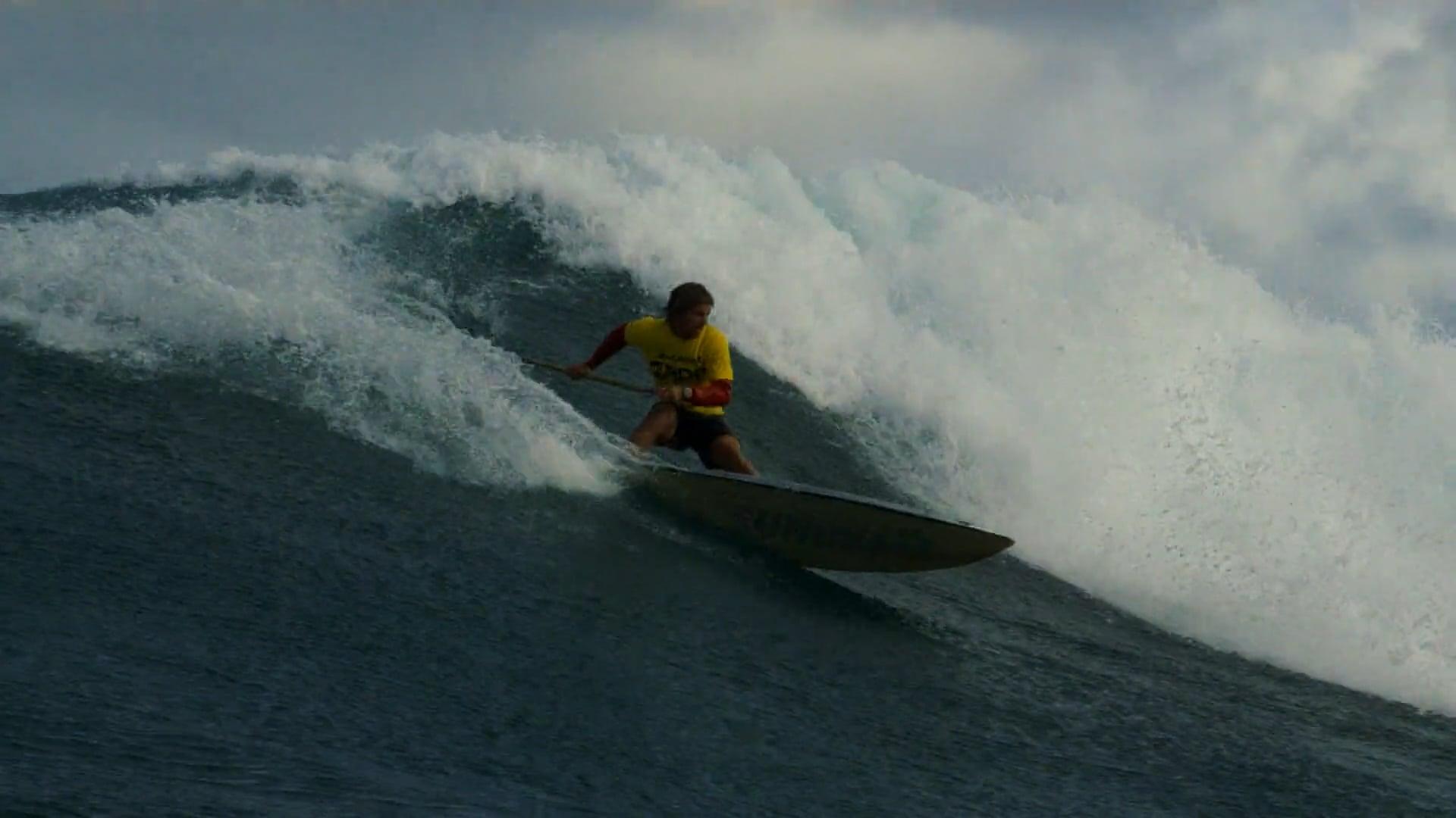 Sunset Beach Pro Day 2 Highlights.