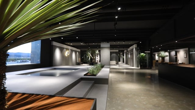 Showroom 2019