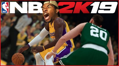 NBA 2K19 + Madden 19 - Handing Out These L's! - Juice Stream Replay