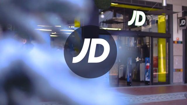 JD Sports in Faro