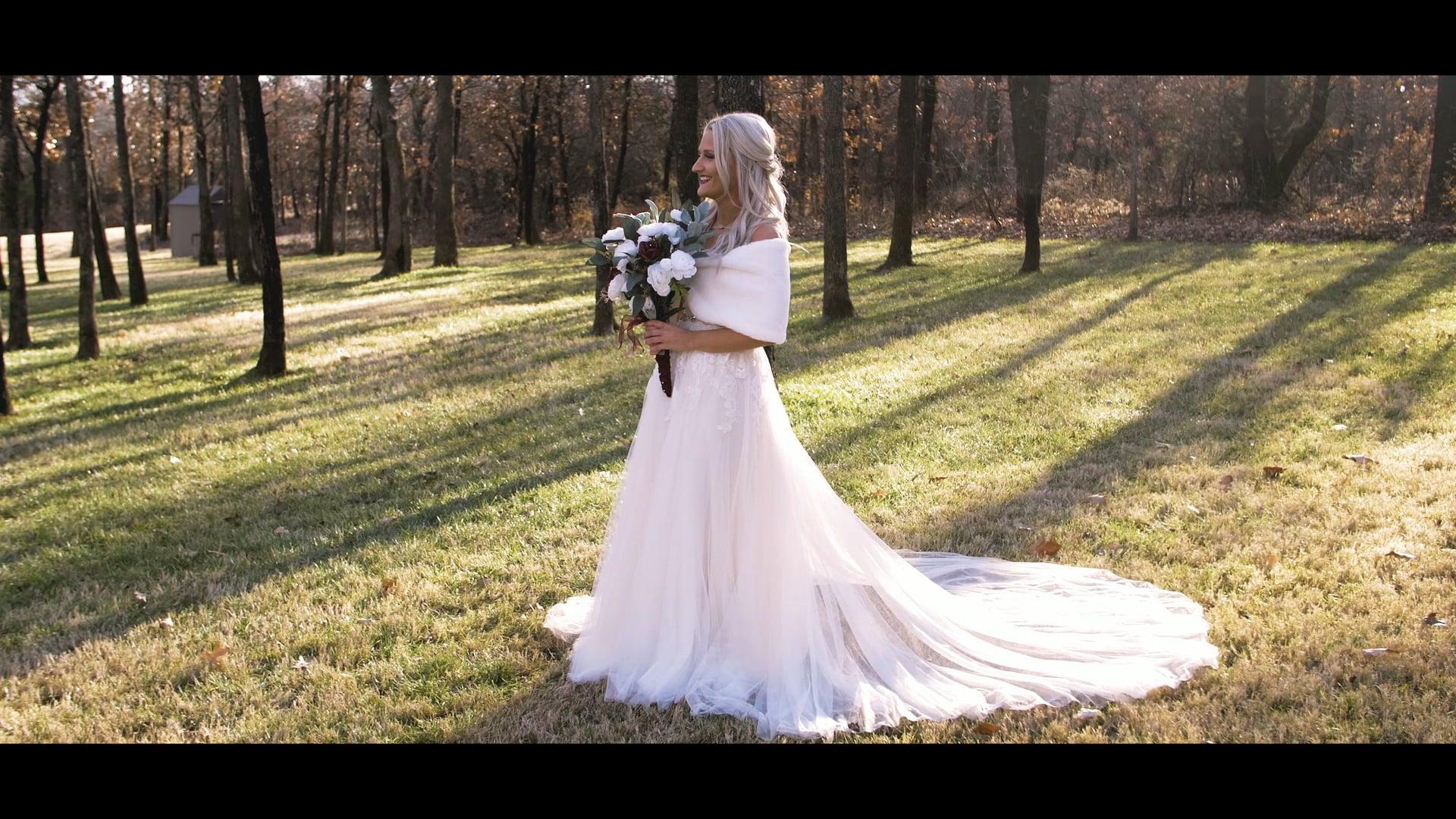 Shearwood Short Wedding Film