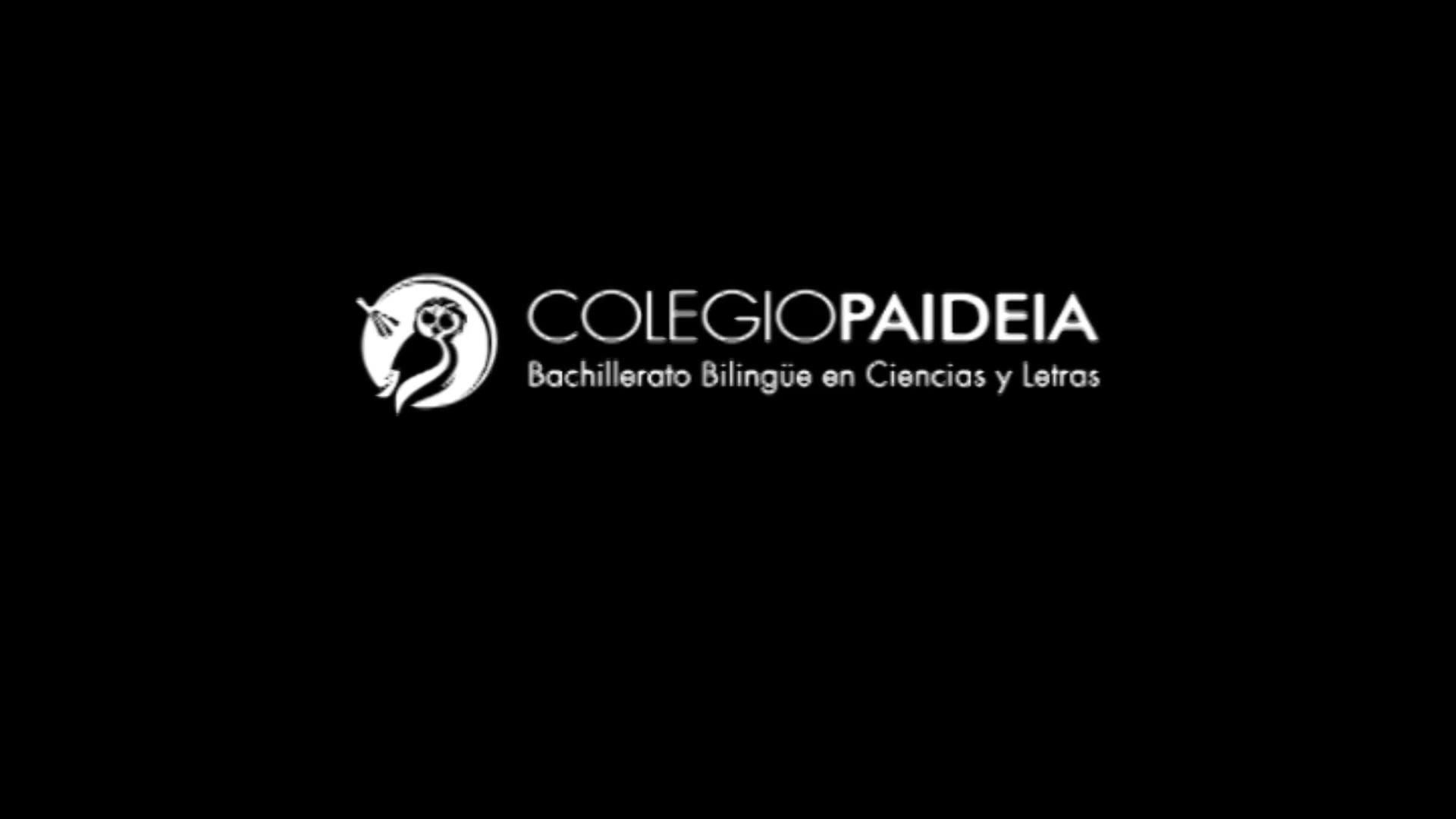 Colegio Paideia - Recuerdos Egresados 2015