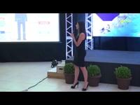 Conceitual Summit - Palestra com a psicóloga, Roberta Bonet