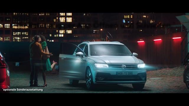 VW DOUBLEDATE