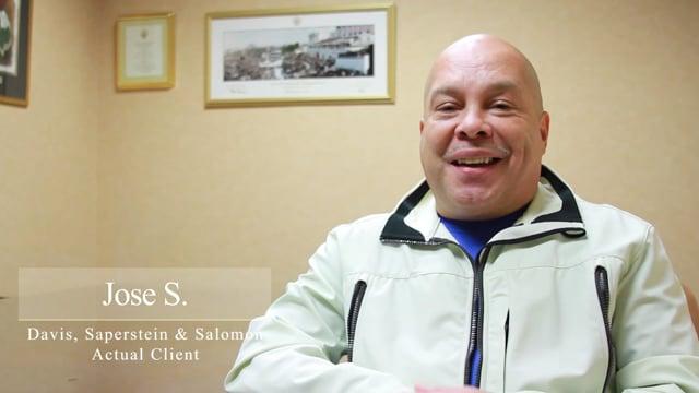 Jose S. | Client