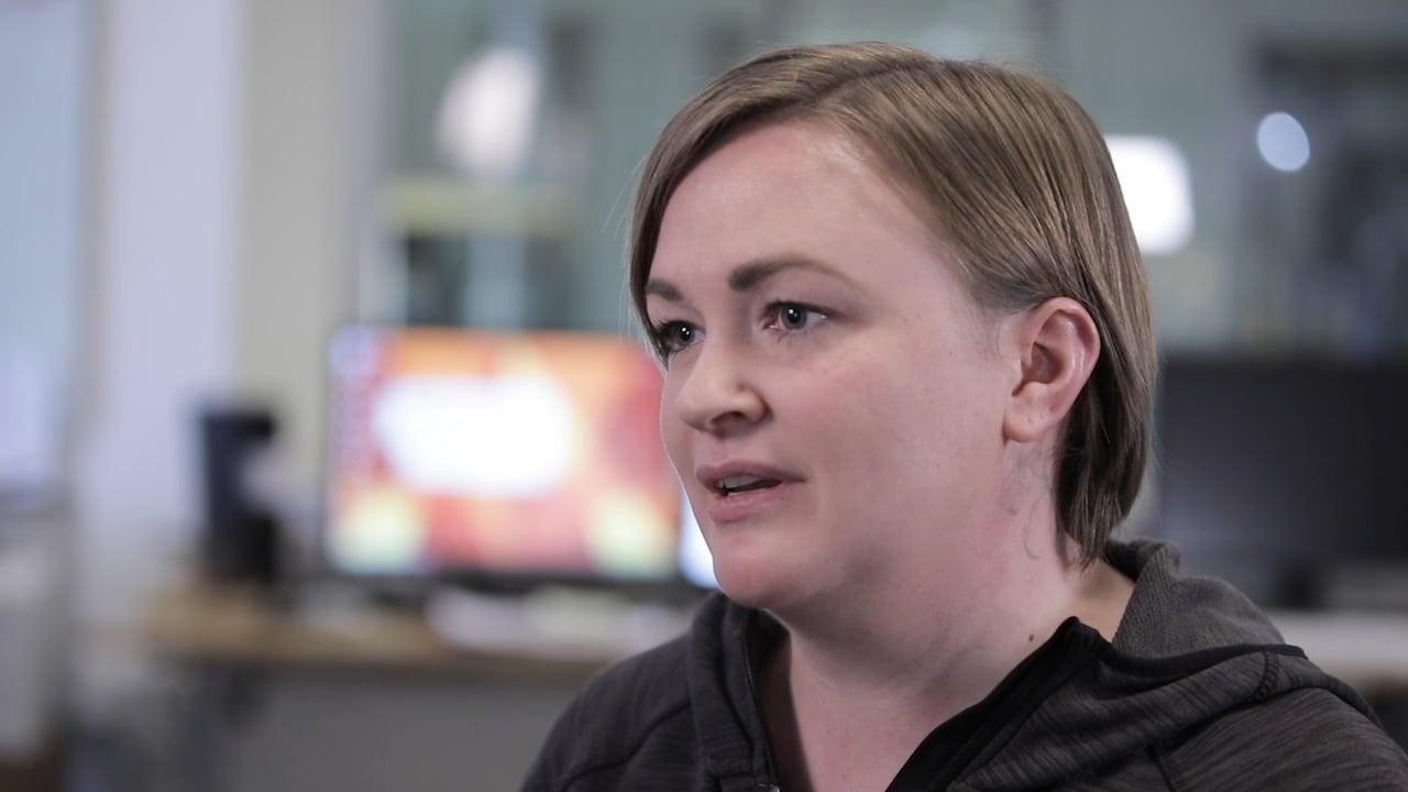 Film: Yrke med bra jobbmöjligheter