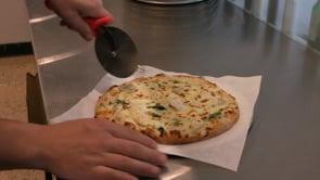 900 Degrees Pizzeria
