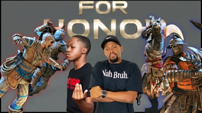 Trent Has Been Practicing, Can He FINALLY Beat Dion?! - For Honor Grind Ep.11