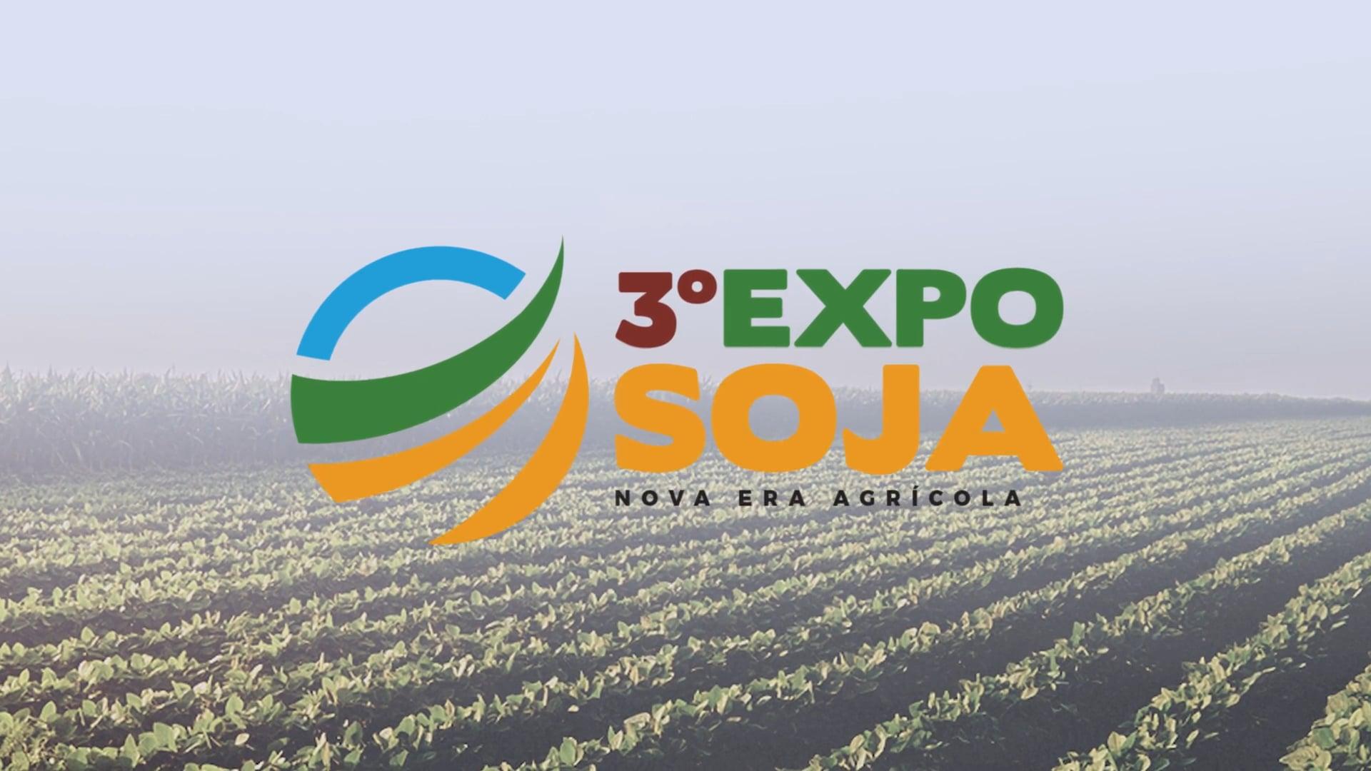 Exposoja Nova Era Agrícola