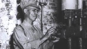 Ellis Booker - Dr Pepper Bottling Plant