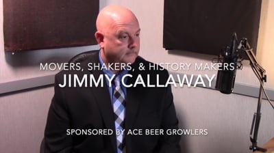 Movers, Shakers, & History Makers: Episode 3