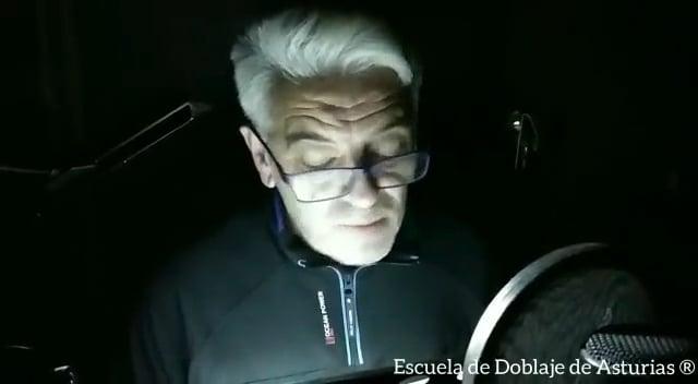 VOCES EDAS Rubén Ángel García Rodríguez