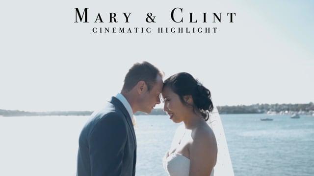 Mary & Clint Test