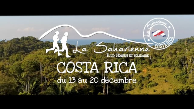 TEASER SAHARENNE 2019 COSTA RICA