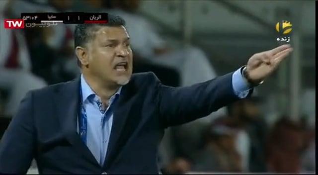 Al Rayyan v Saipa   Full   AFC Champions League 2019