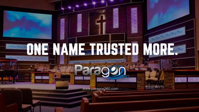 Concord Baptist Church - Jefferson City, MO