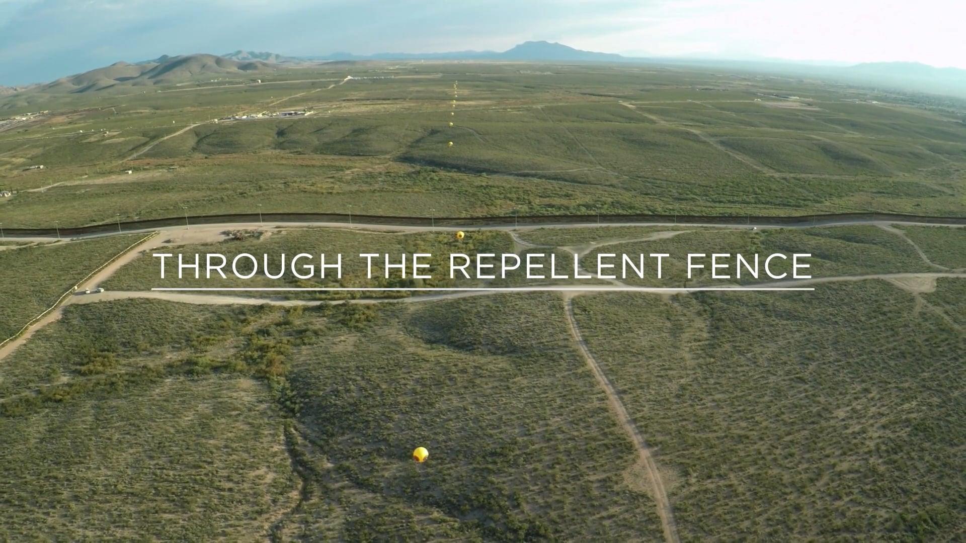 THROUGH THE REPELLENT FENCE - Film Trailer
