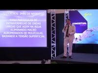 Conceitual Summit - Palestra é com o terapeuta, Itacir Oliveira