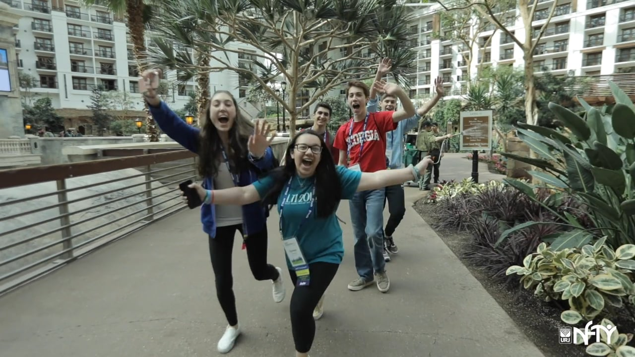 NFTY Convention 2019: The Recap!