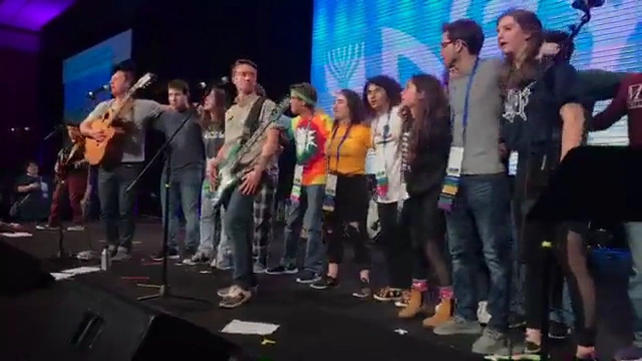 NFTY Convention Dan Nichols Concert