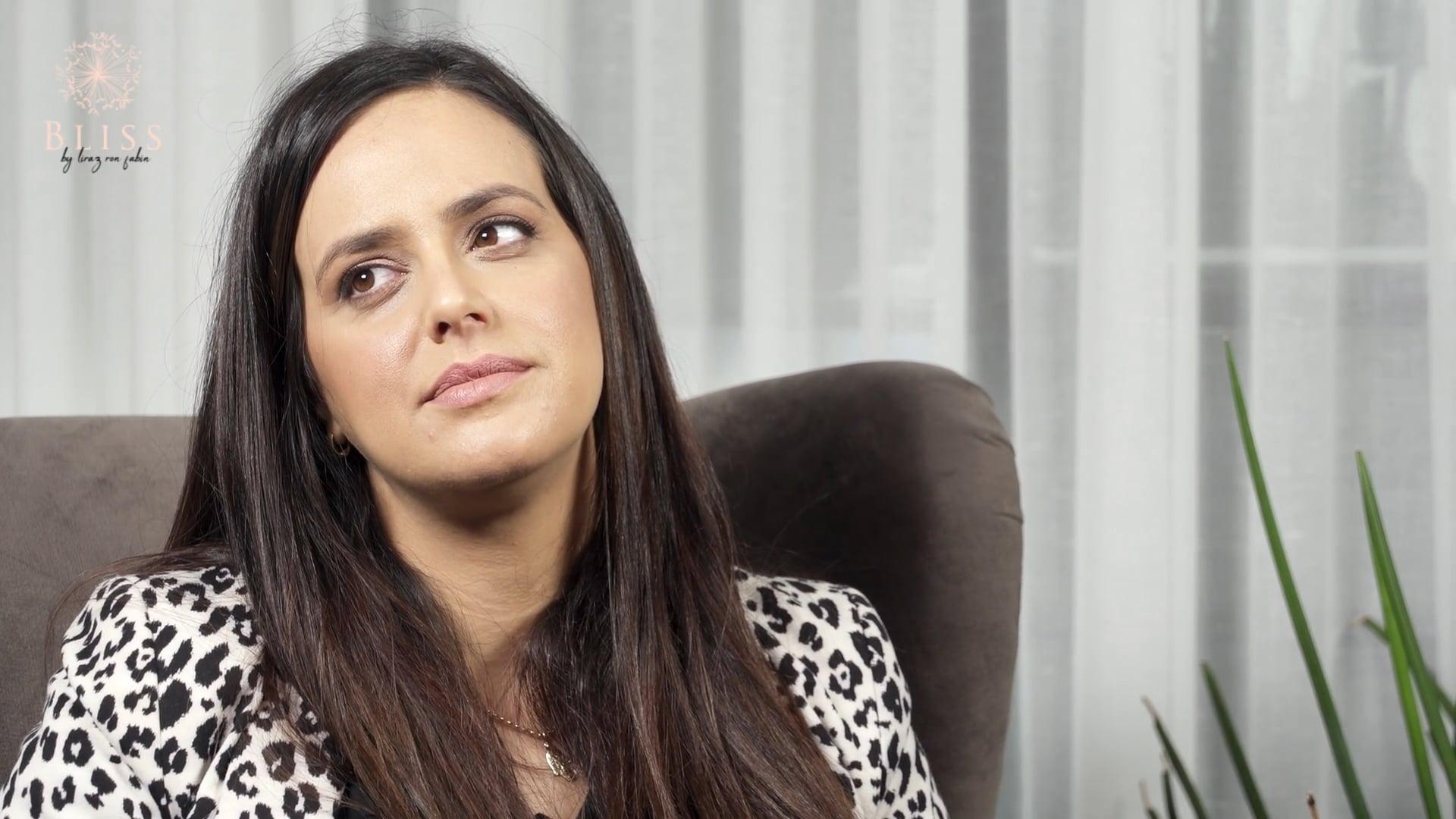 סרטון עדות לבליס - הגר עטר