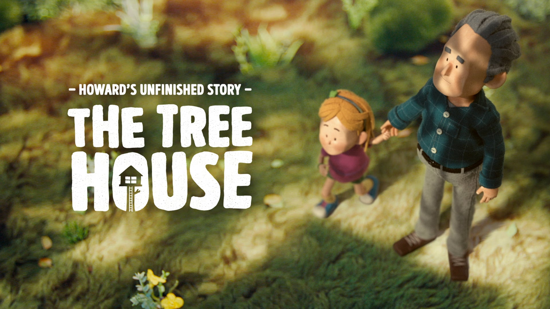 """Travelers """" Unfinished Stories: The Tree House"""""""