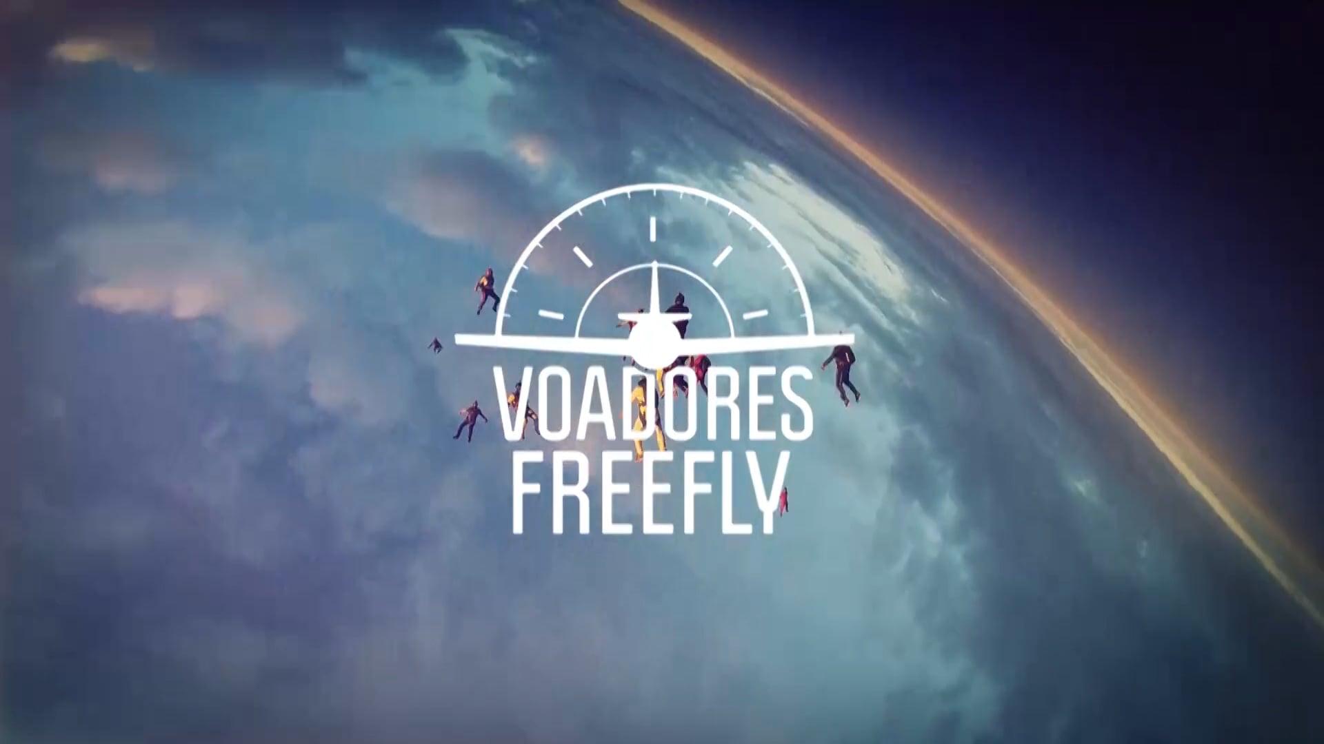 Voadores Free Fly - Série de TV - Canal Off!