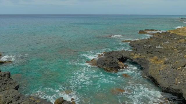 Hawaii. Oahu Beaches. Part 2