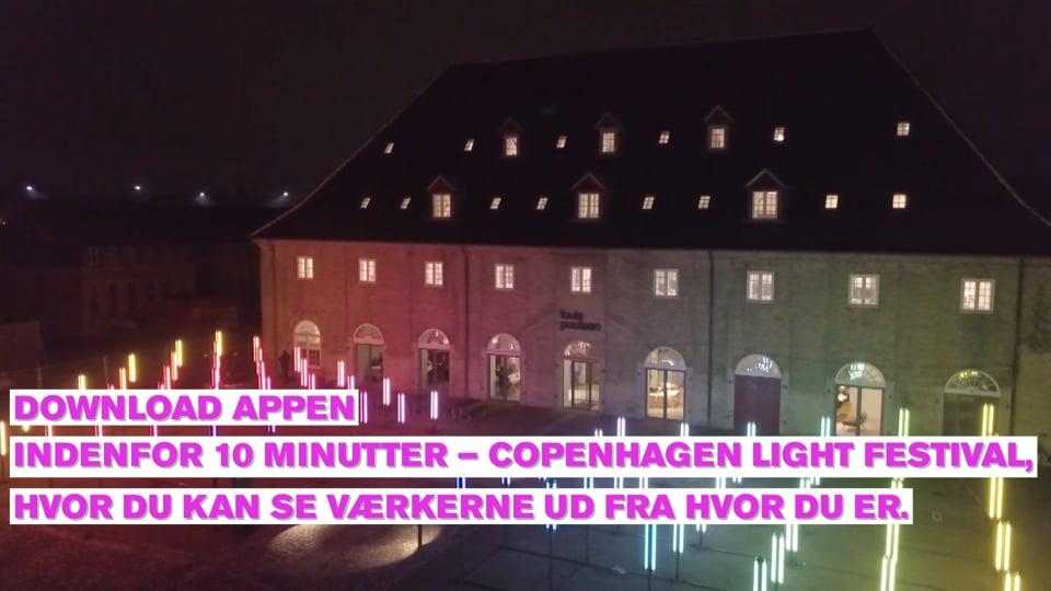 CPH LIGHT - SoMe