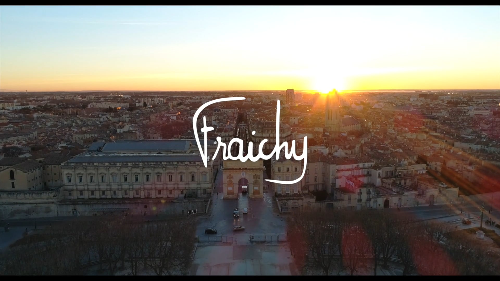 Fraichy - Film Publicitaire