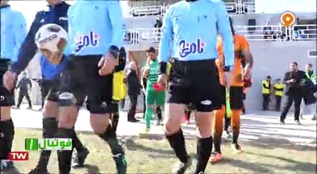 Navad Urmia v Mes Kerman - Highlights - Week 23 - 2018/19 Azadegan League