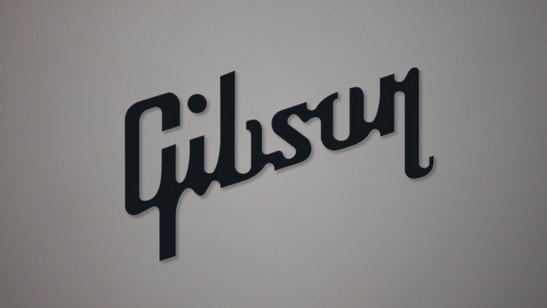 "Gibson Guitars - ""Real Guitars"""