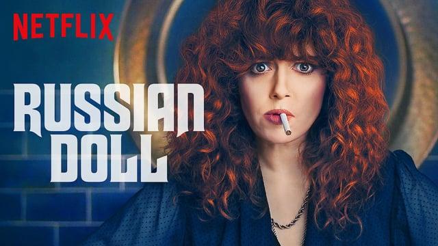 Russian Doll Season 1