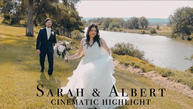 Sarah & Albert Test