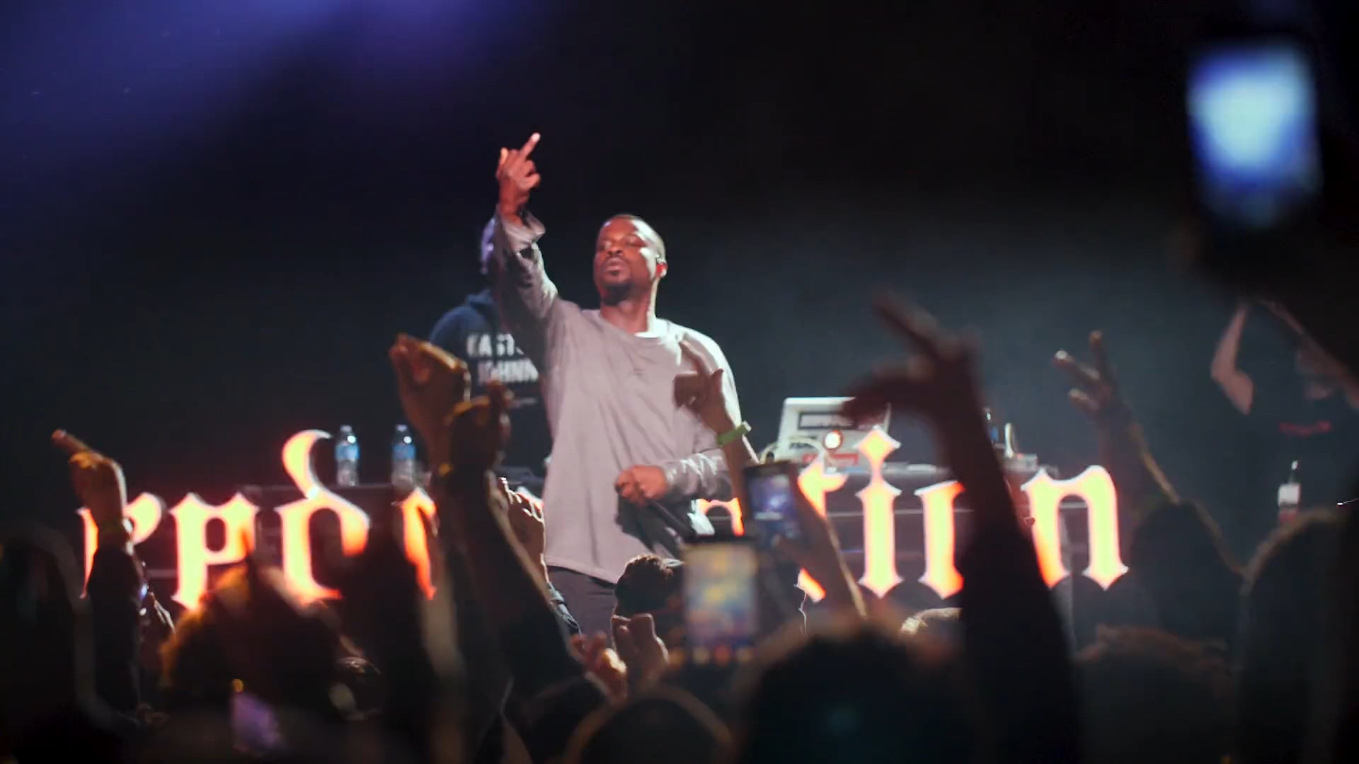 WIN - (JAY ROCK GIF - Chicago)