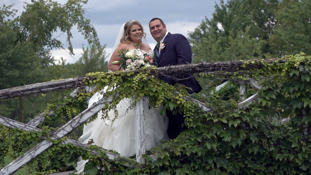 ROBERTTA & TONY Wedding Film Highlights