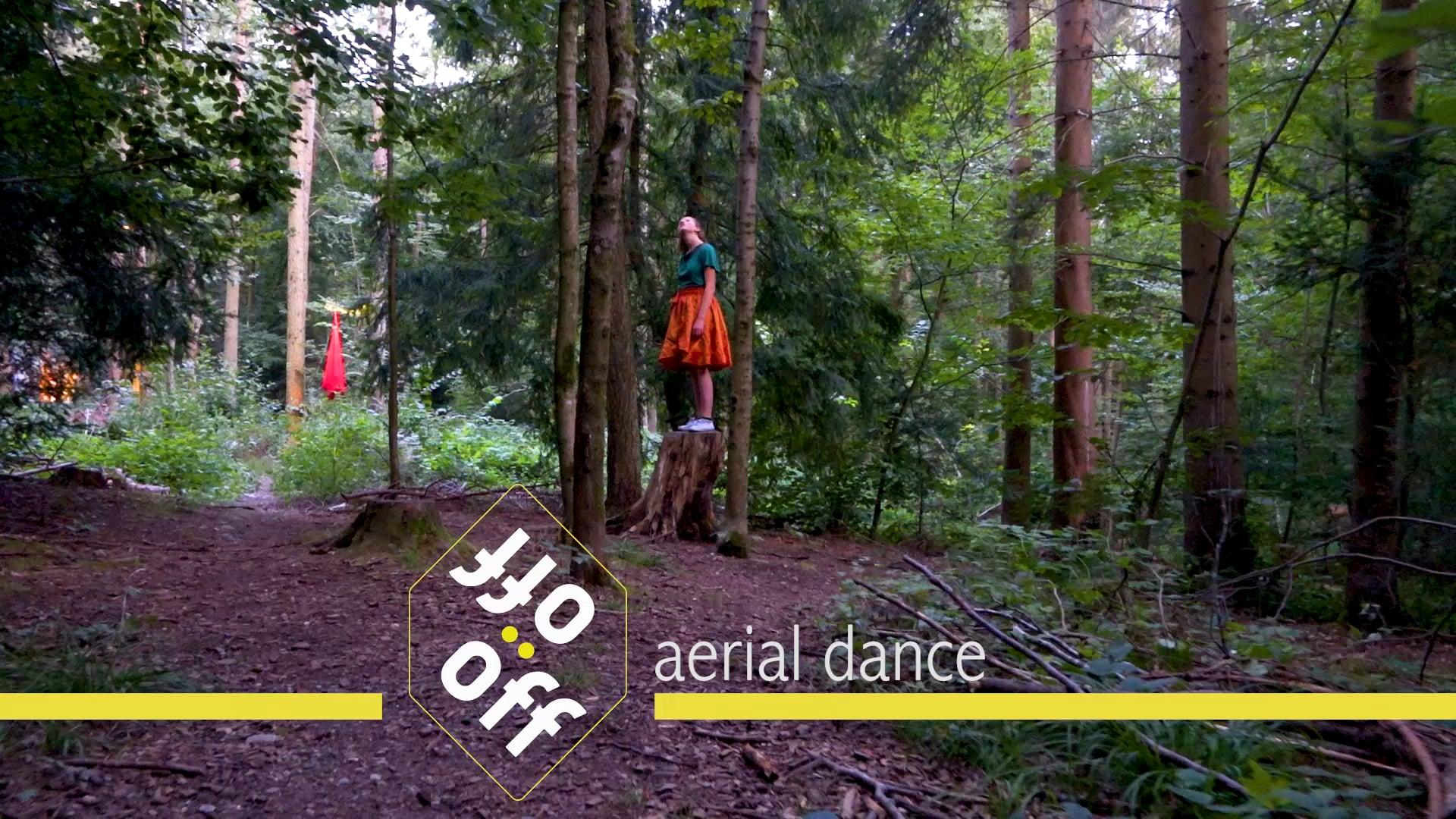 Zwischen Bäume Trailer 4 Min