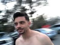 Colin Keeps Running