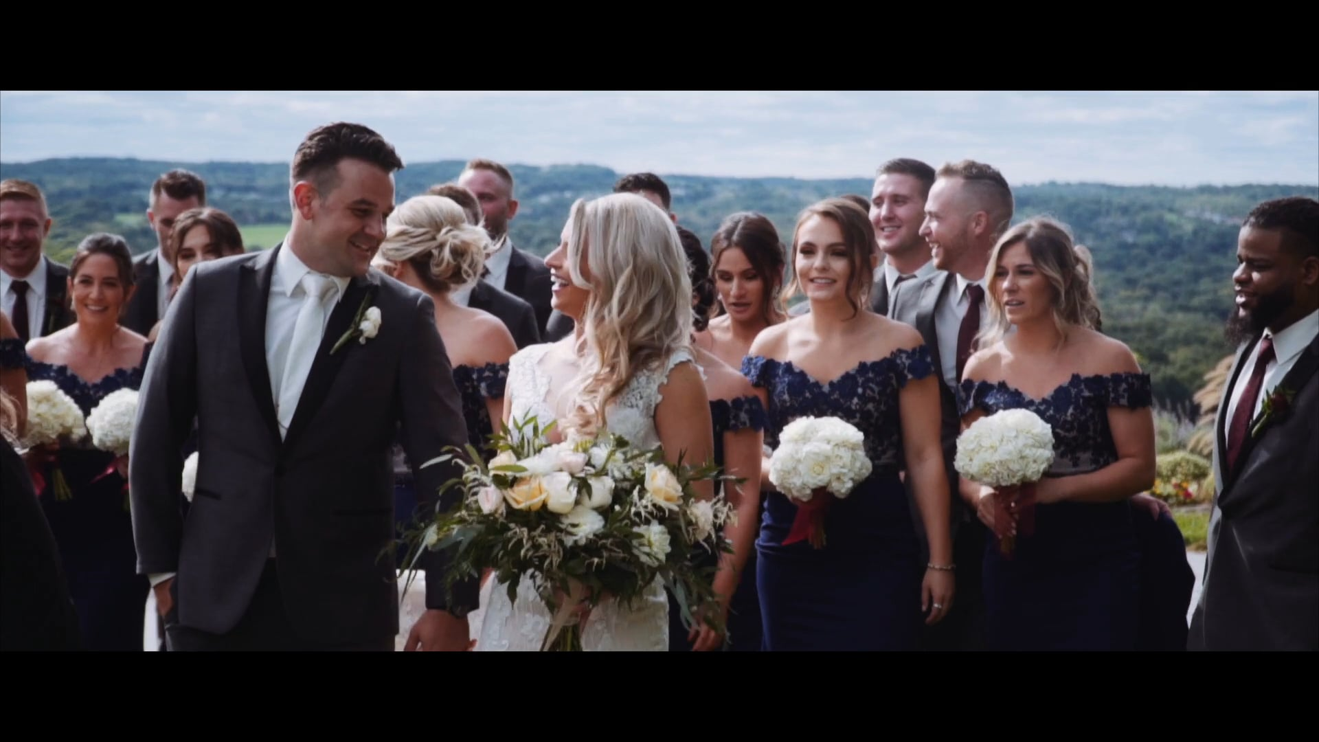 Tessa + Sam, Wedding Film