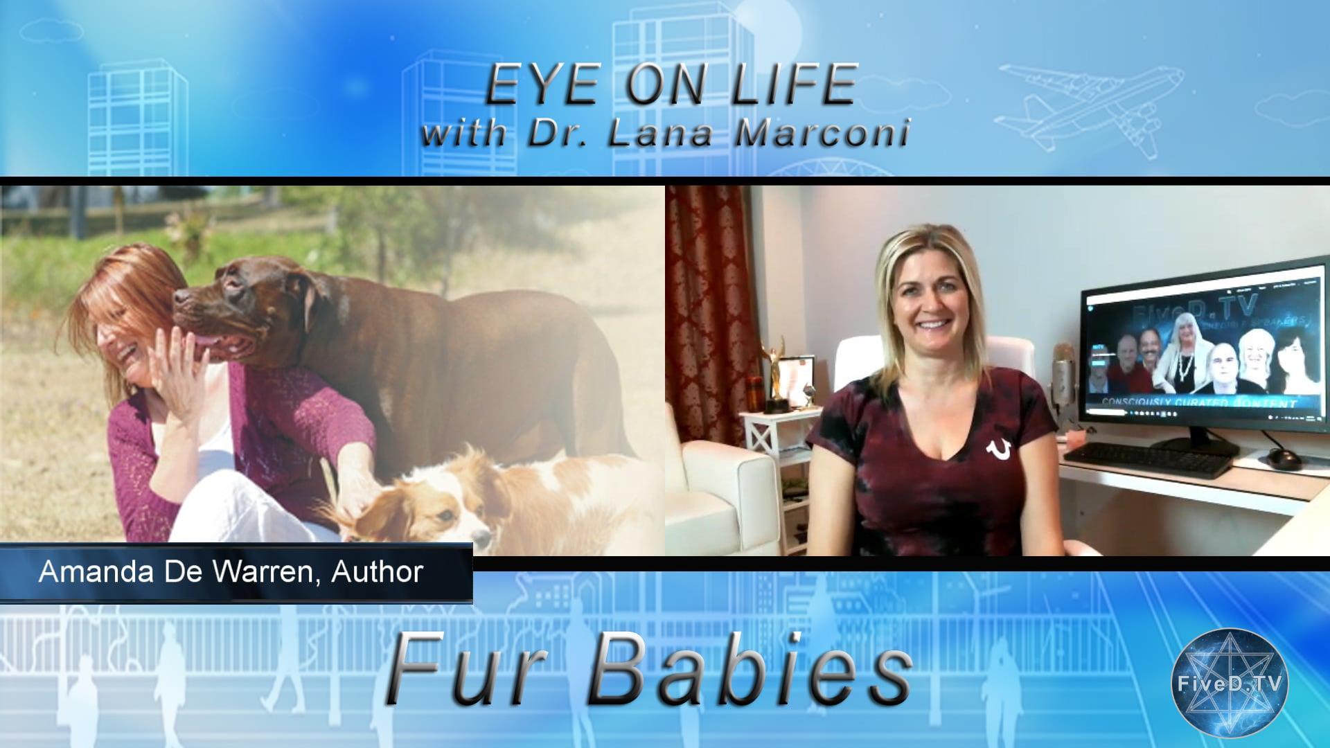 Eye On Life: Fur Babies