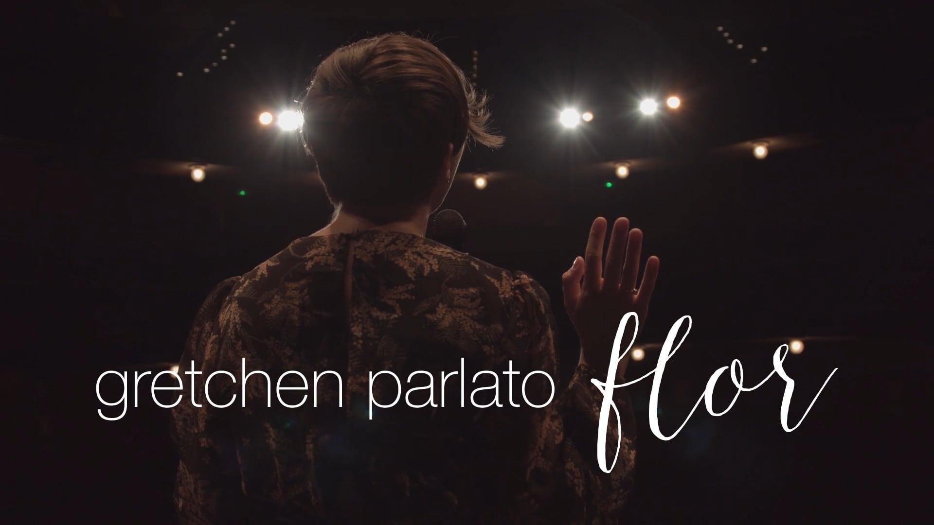 Gretchen Parlato Flor | Jazz Festival