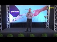 Conceitual Summit - Palestra com o psicólogo, Rangel Lima