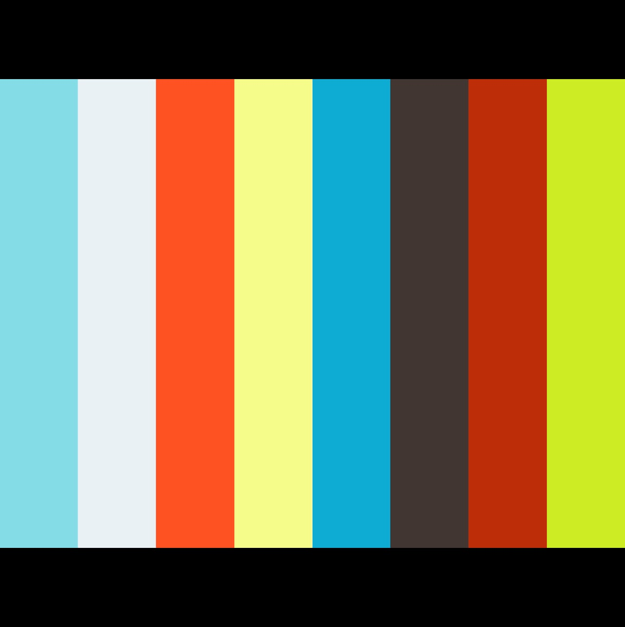 Body Parts |4| Discerning Of Spirits :: Luke Epperson-HD 720p