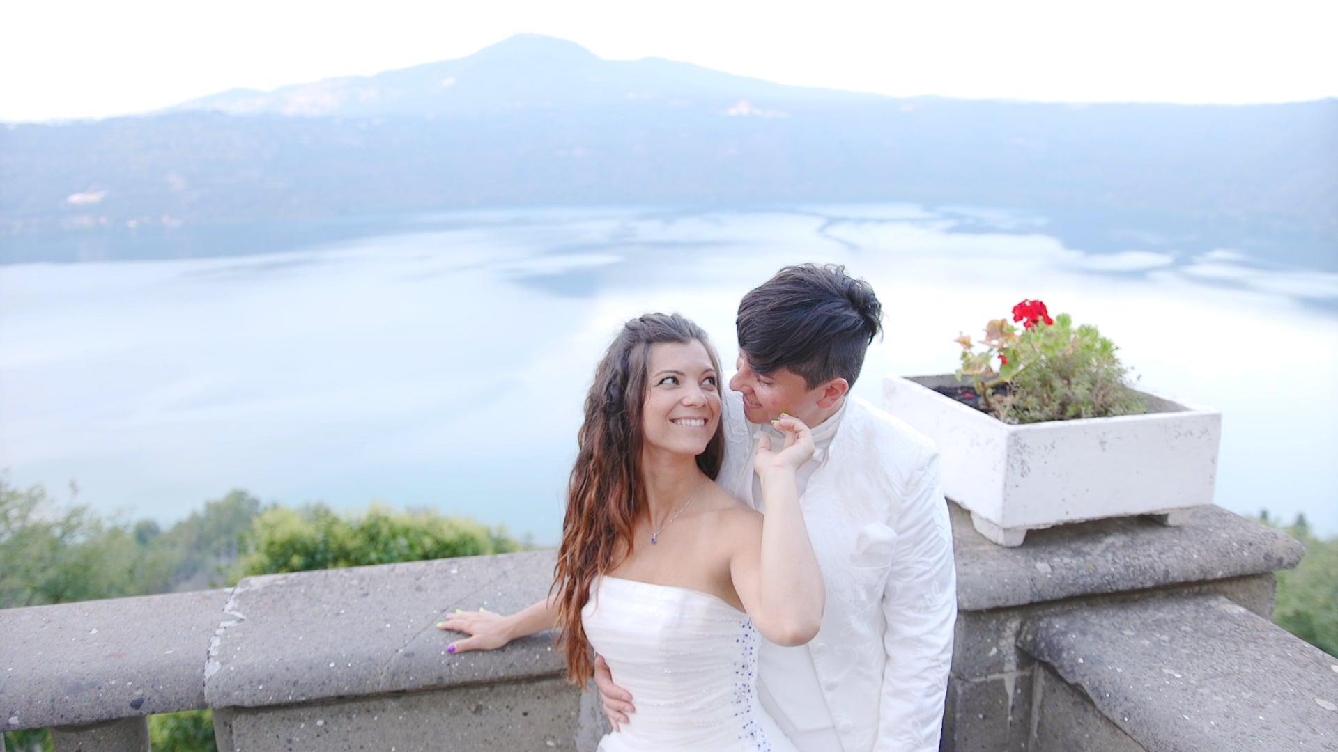 Mia & Jey || Wedding Trailer
