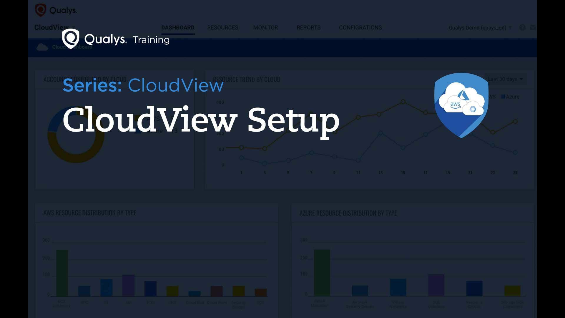 CloudView Setup